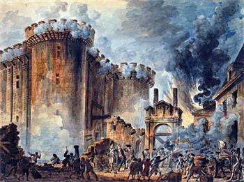 Französische Revolution Schule