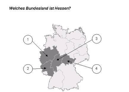 Welches Bundesland