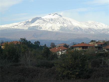 Wie Heißt Er dies ist der höchste vulkan europas wie heißt er