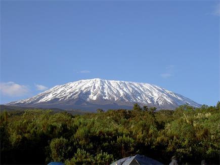 Wie Heißt Er der vierthöchste berg der seven summits liegt in afrika wie heißt er
